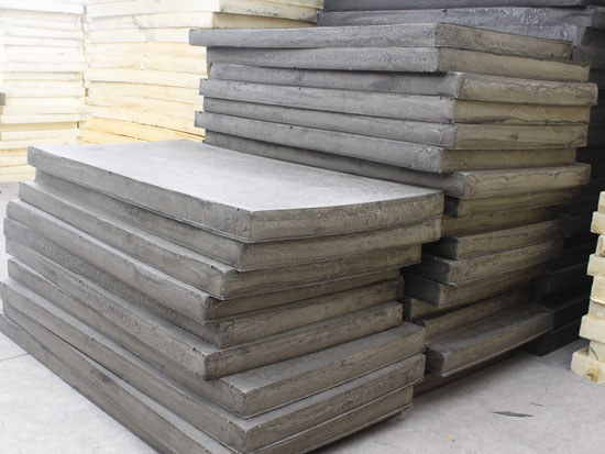 XLPE foam boards for construction