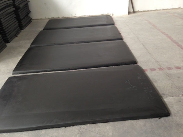 EPDM foam 130kg/m3 for seals