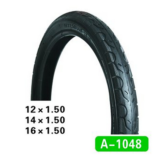 12x1.50 Children bicycle tyres