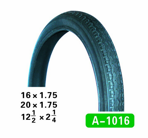 16x1.75 Children bicycle tyres