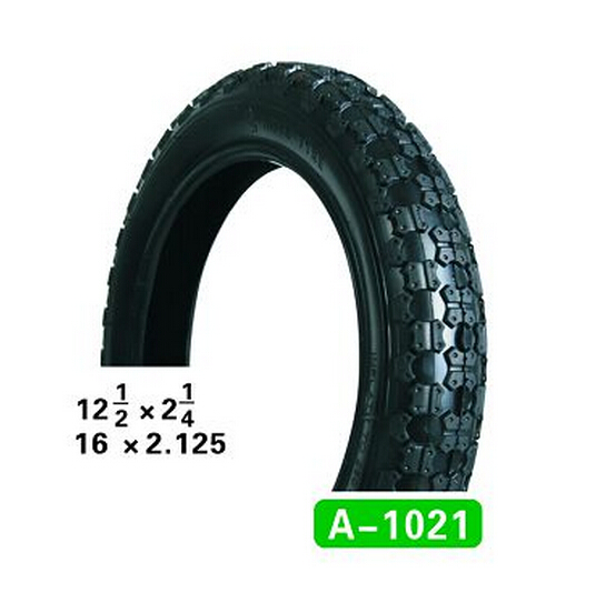16x2.125 Children bicycle tyres