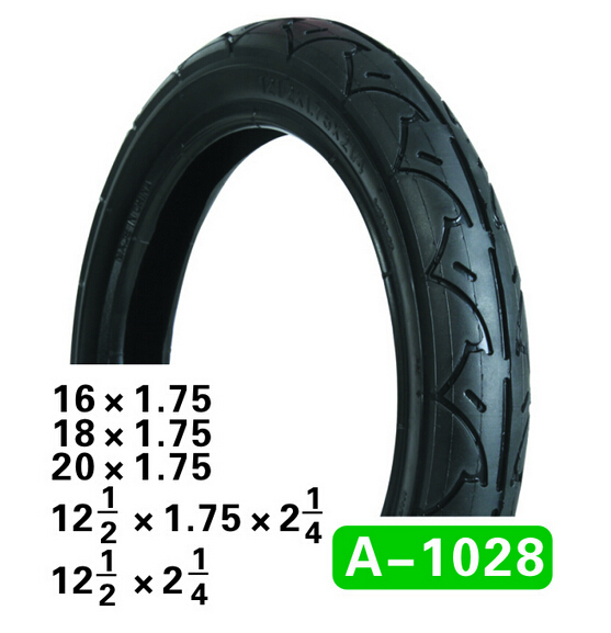 16/18/20x1.75 Children bicycle tyre