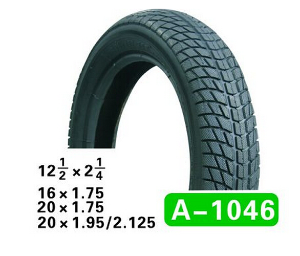 16/20x1.75 Children Bicycle tyre