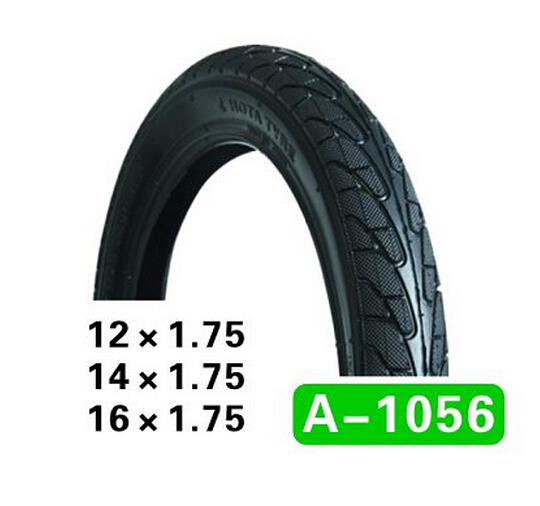 12/14/16x1.75 Children bicycle tyre