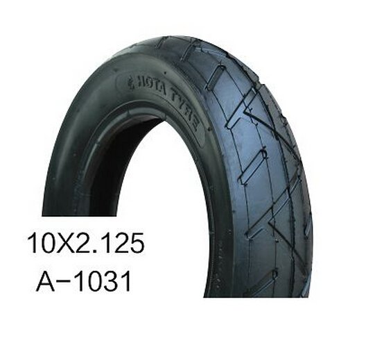 10x2.125 scooter tyre