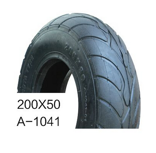 200x50 scooter tyre