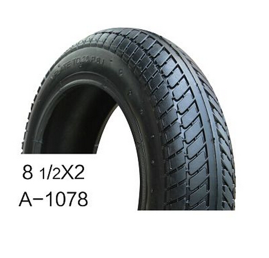 8 1/2x2 scooter tyre